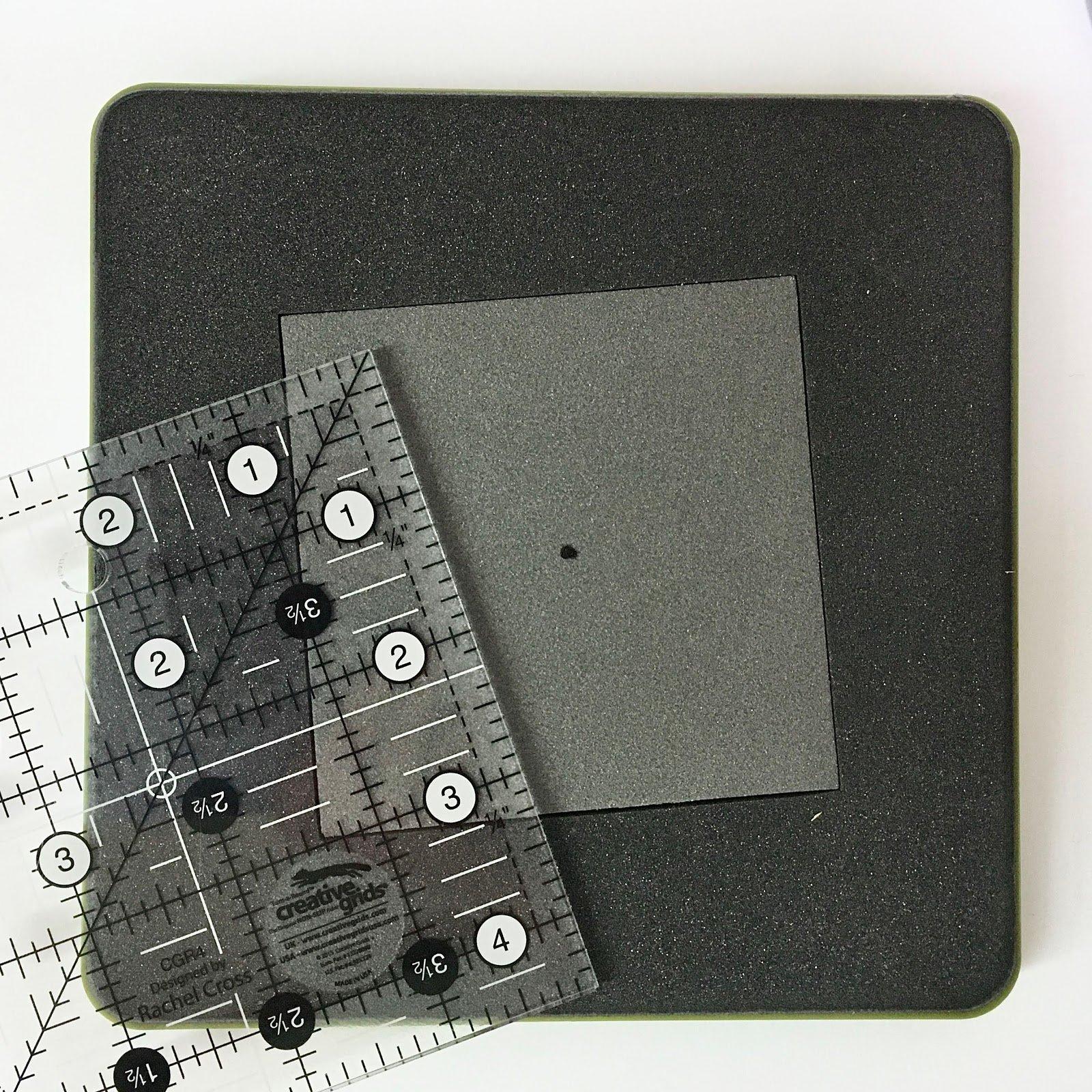 5-go square measuring