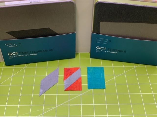 """4"""" Qube Shape #7 Die - A Parallelogram"""