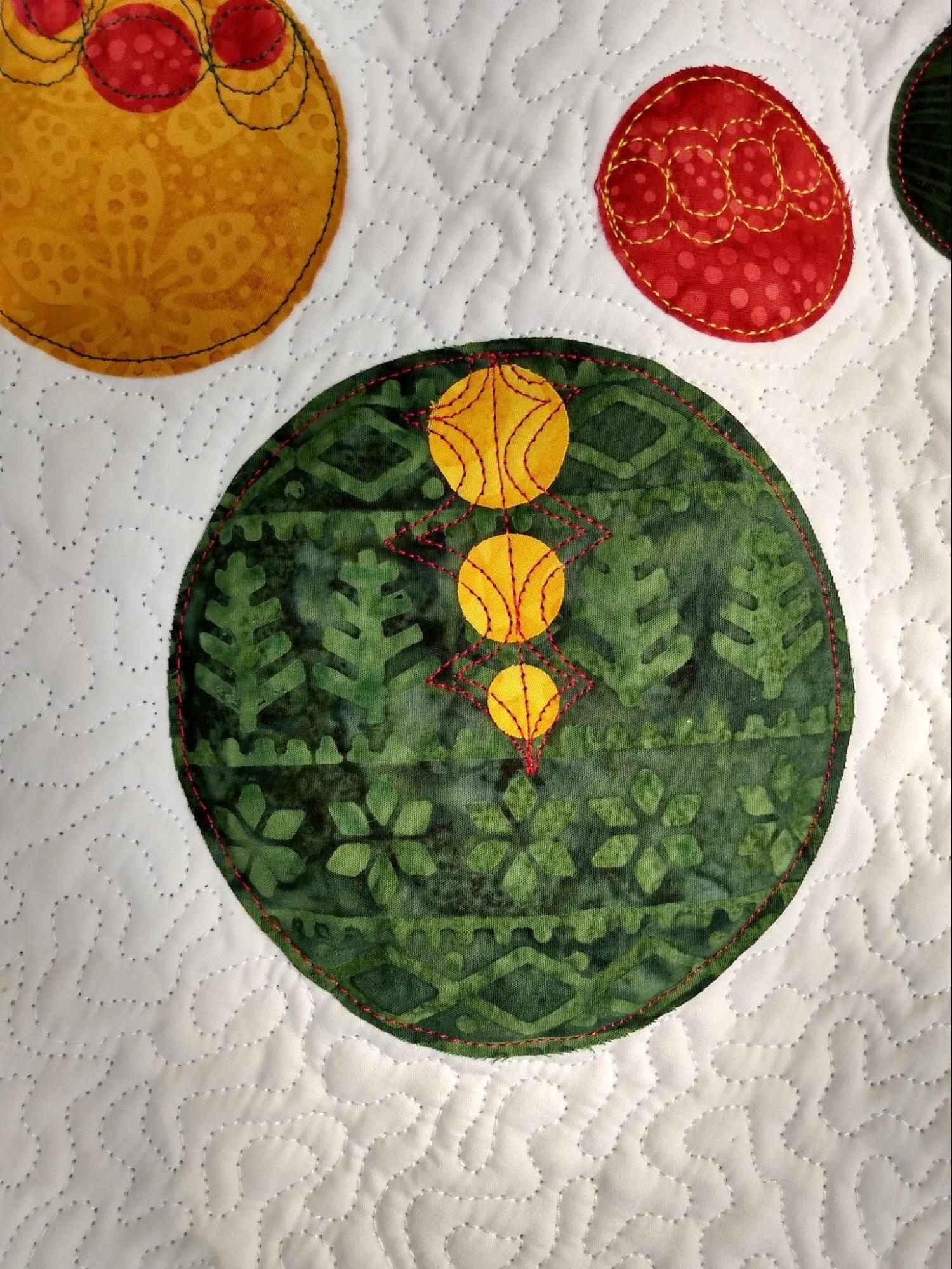 8 embroidered ornament 2