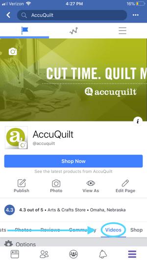 AccuQuiltFacebookMobileStep1