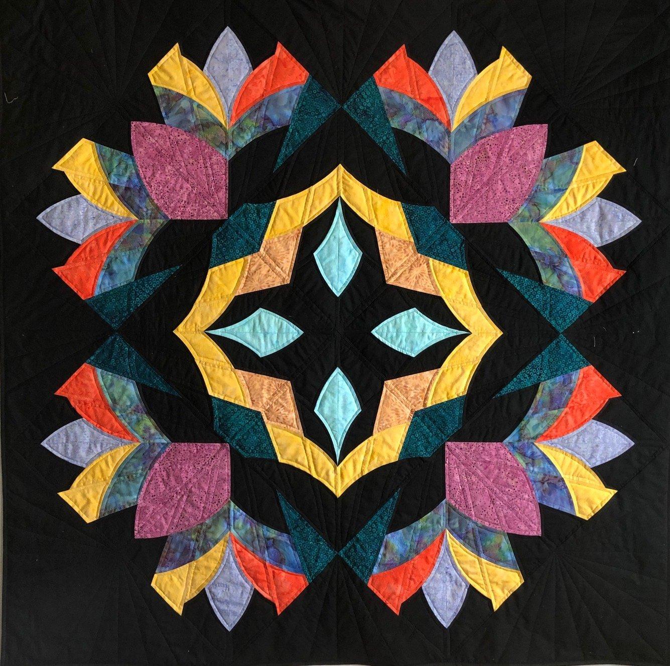 Cleos Kaleidoscope