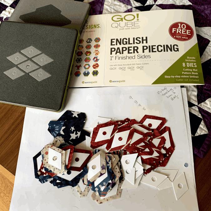English Paper Piecing Qube_sm