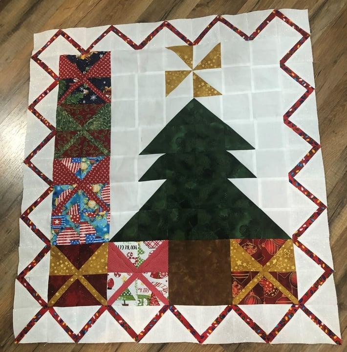 Fall into Christmas-1
