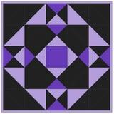 Front Door Barn Quilt PQ11846 - Purple