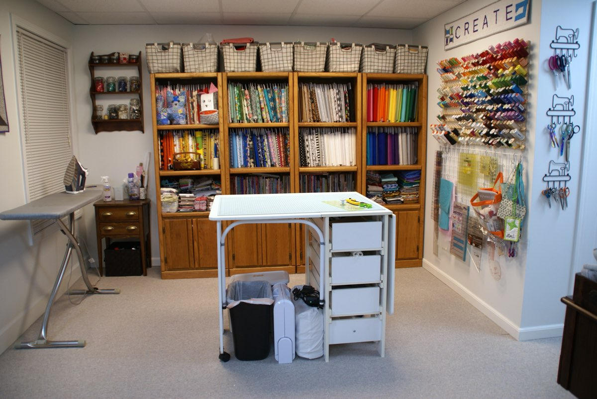 GO Getter Sewing Room-sewing studio 1