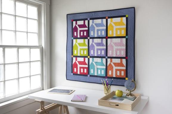 Halls of Color Wall Hanging_web