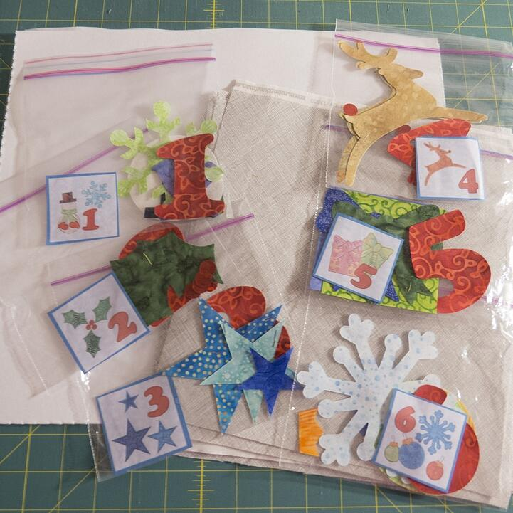 02-Block Kits