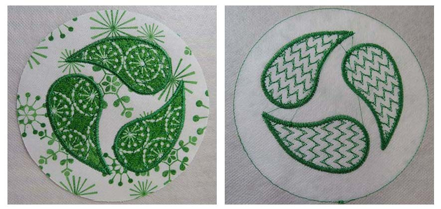 05 applique embroidery front and back