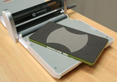 GO! Apple Core to GO!