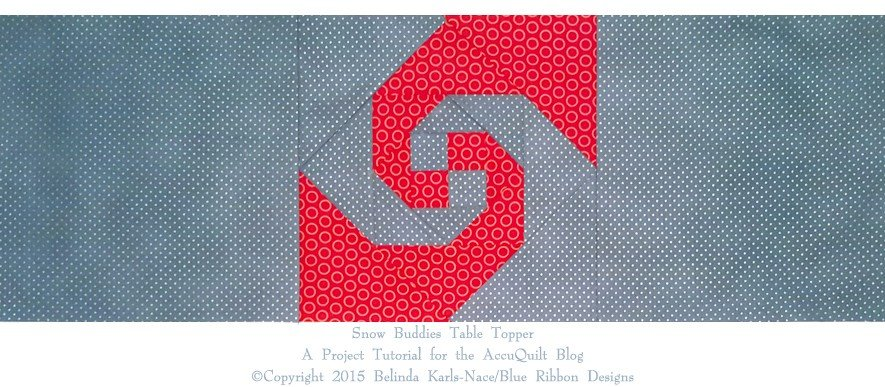 Center with Ends for Applique