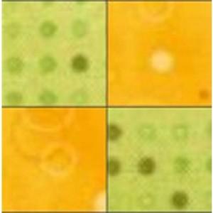 GO 4 Patch 8 inch Block Pattern