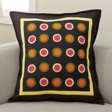 Download the GO! Circles Wall Hanging or Pillow Pattern