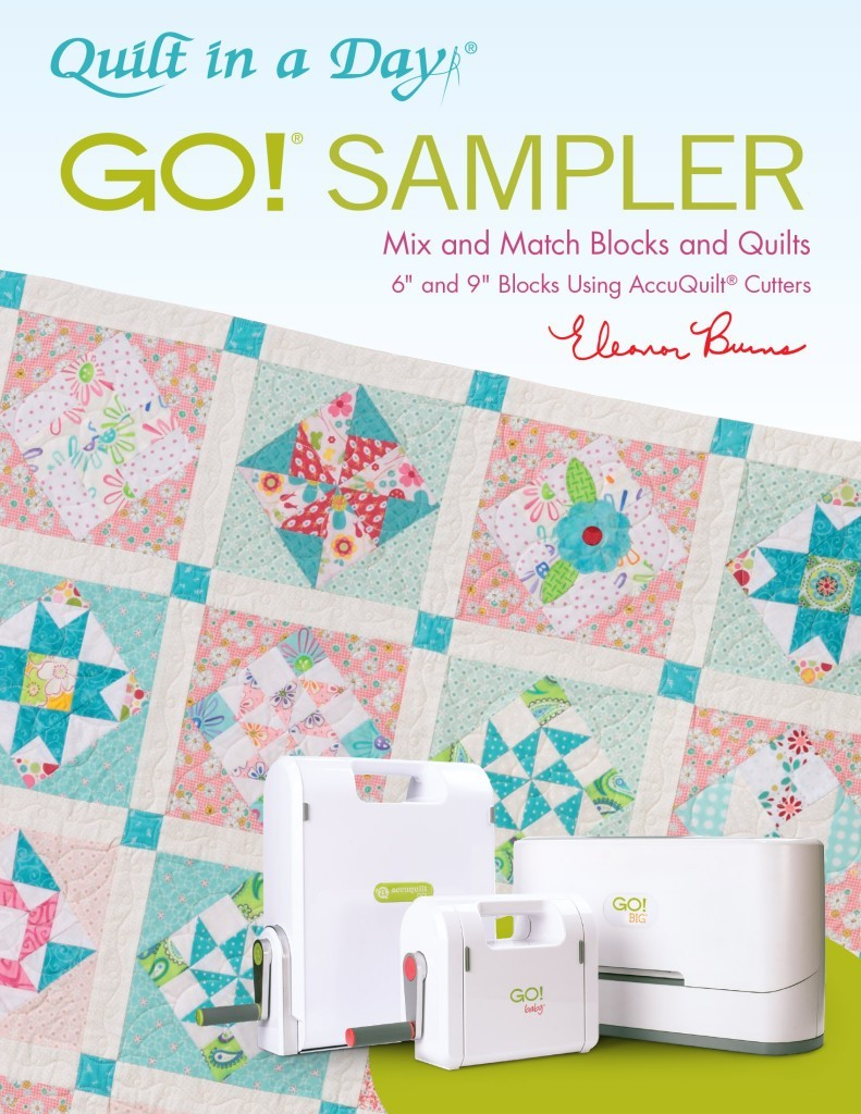 GO Sampler Book Coverjpg