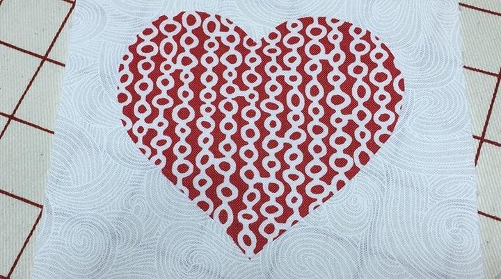 Heart Sample