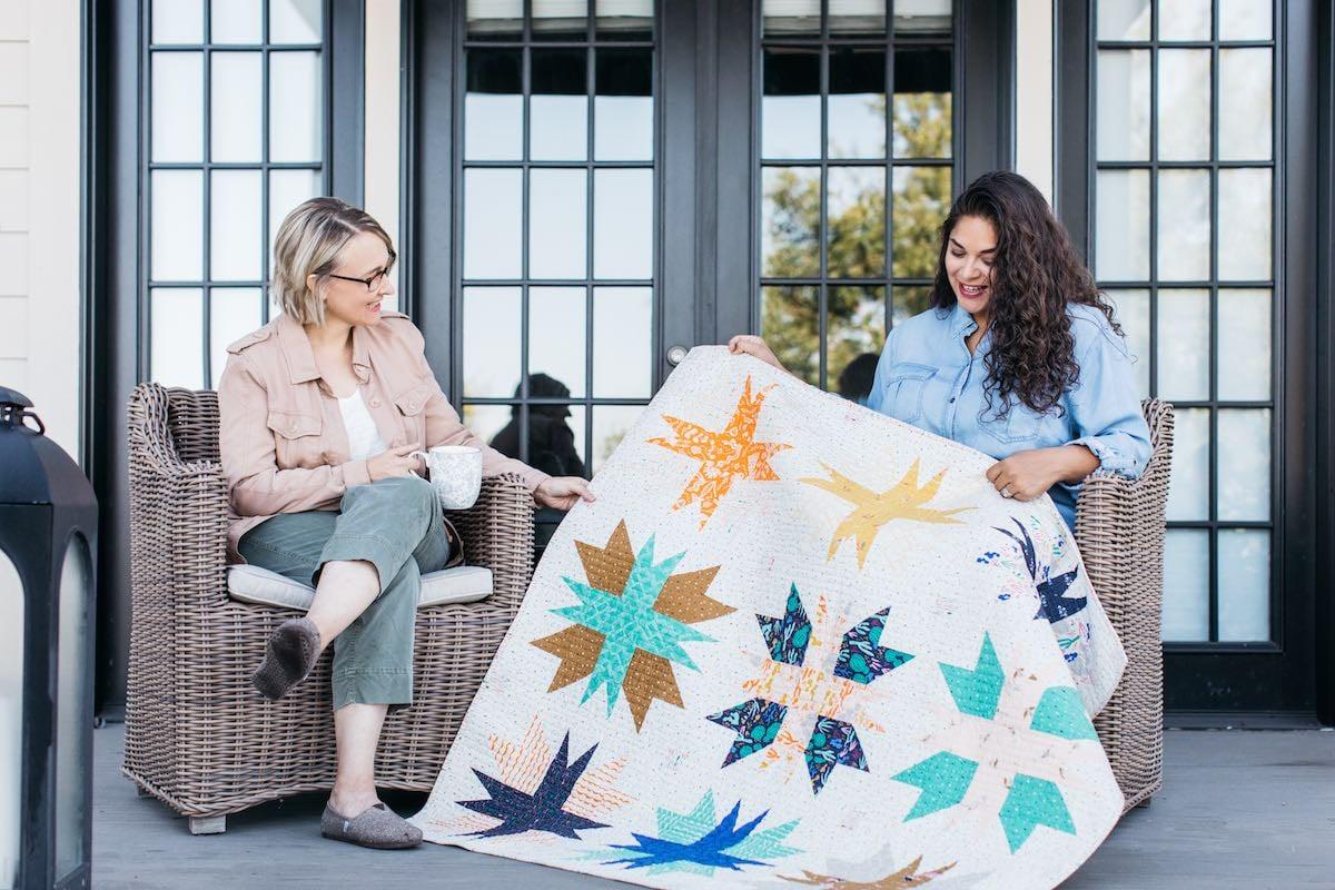 International Womens Day-quilt
