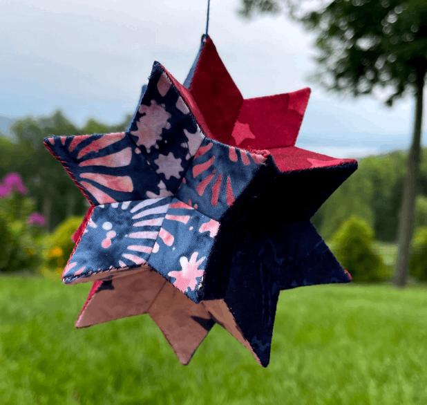 Moravian Star Complete_sm
