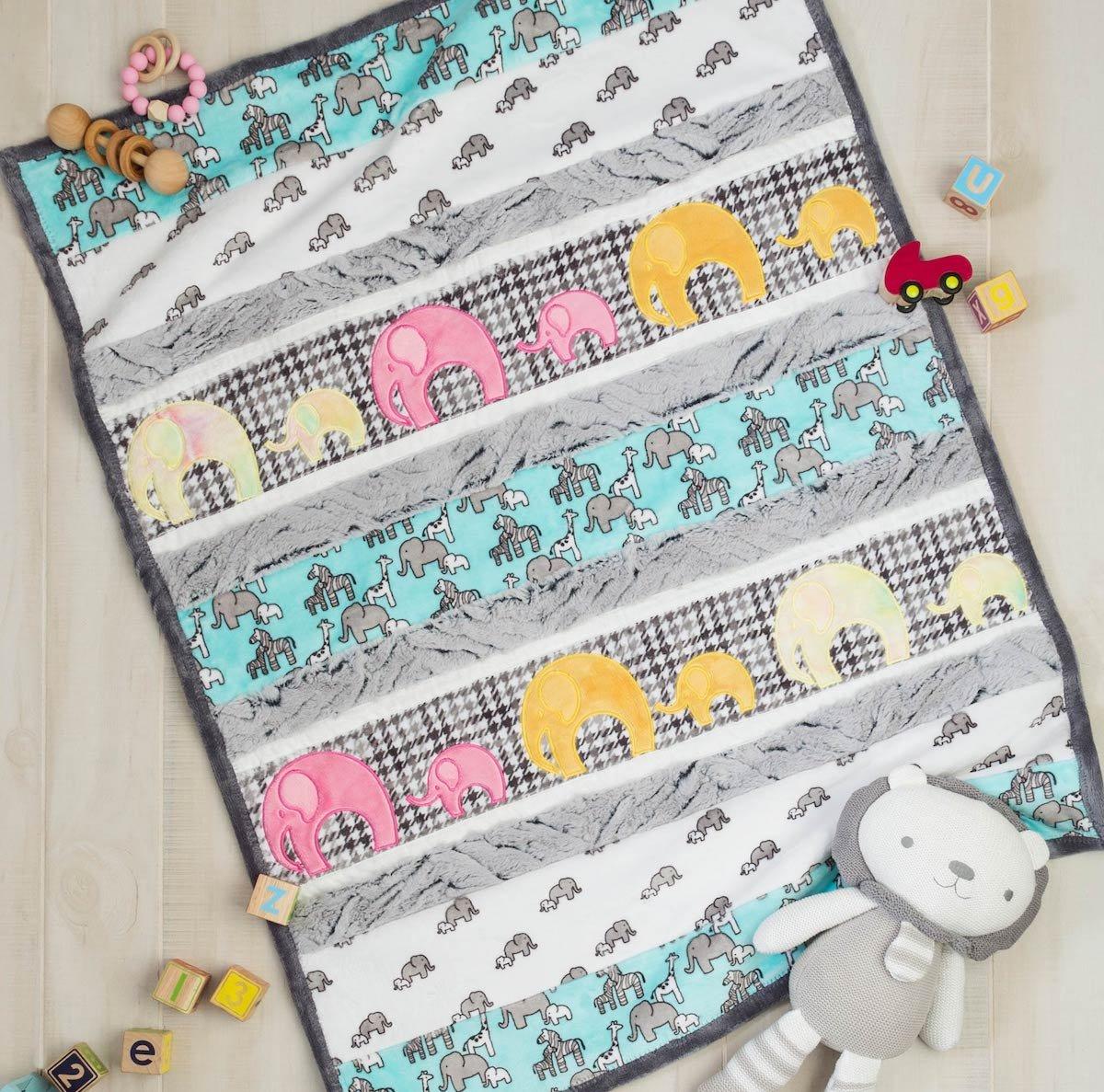 PQ11505-elephant-cuddles-quilt-tummy-time-toys