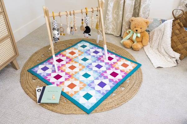 PQ11900 GO Weathervane Baby Quilt_web