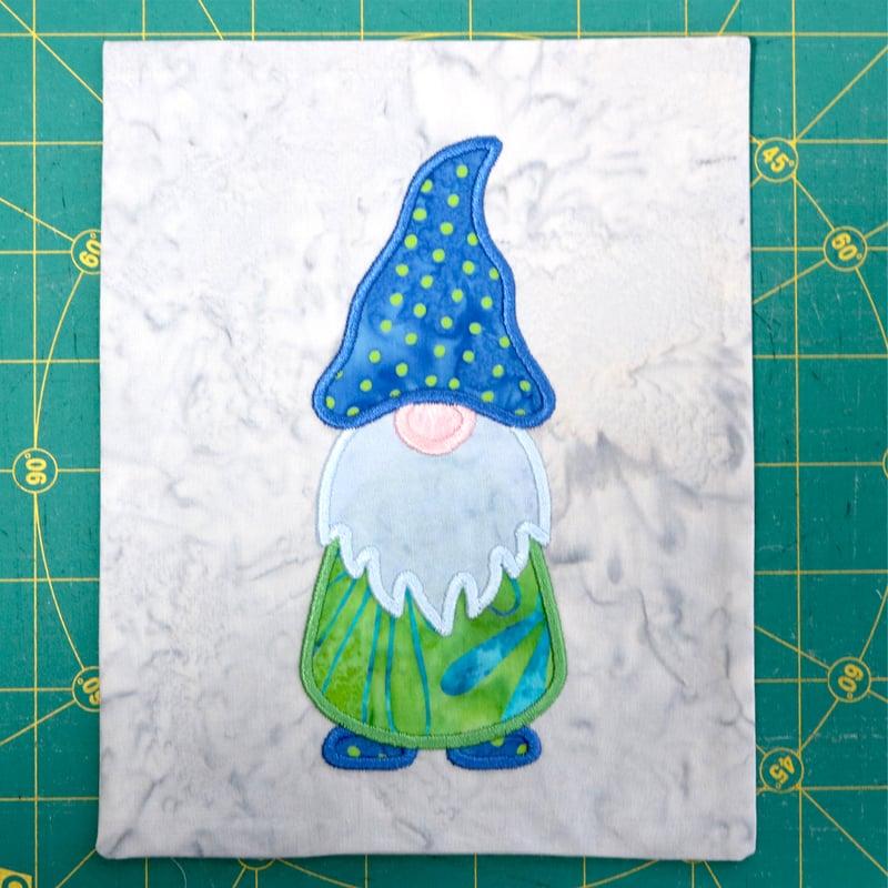 gnome pocket single