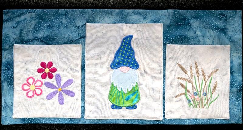 gnome pockets triple