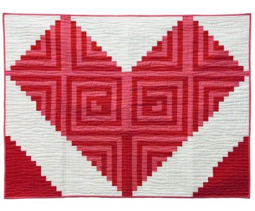 log-cabin-love-quilt-wall-hanging