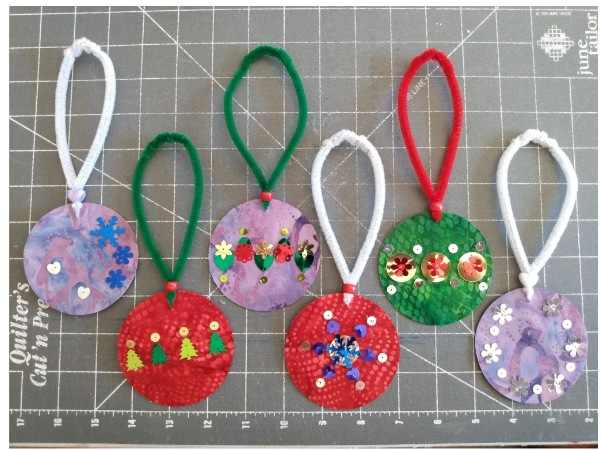 ornament craft for kids