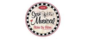 Row by Row Experience logo