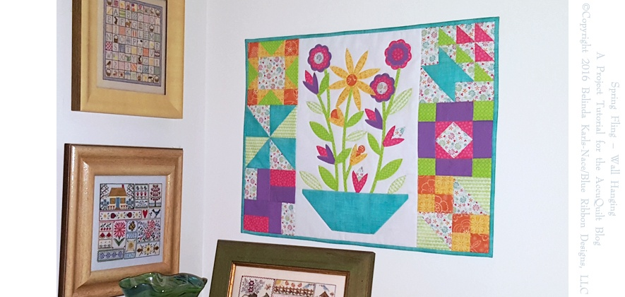 Wall Hanging Display
