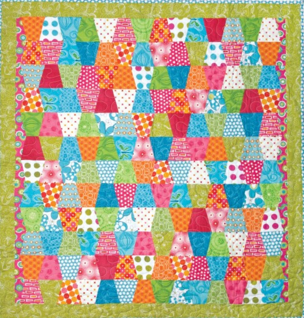 Baby Quilt Patterns tumbler die