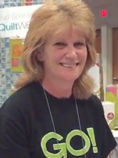 quilting tips with Sharon Miner