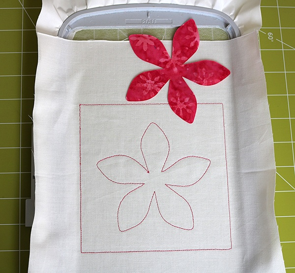 Embroidery Machine 5