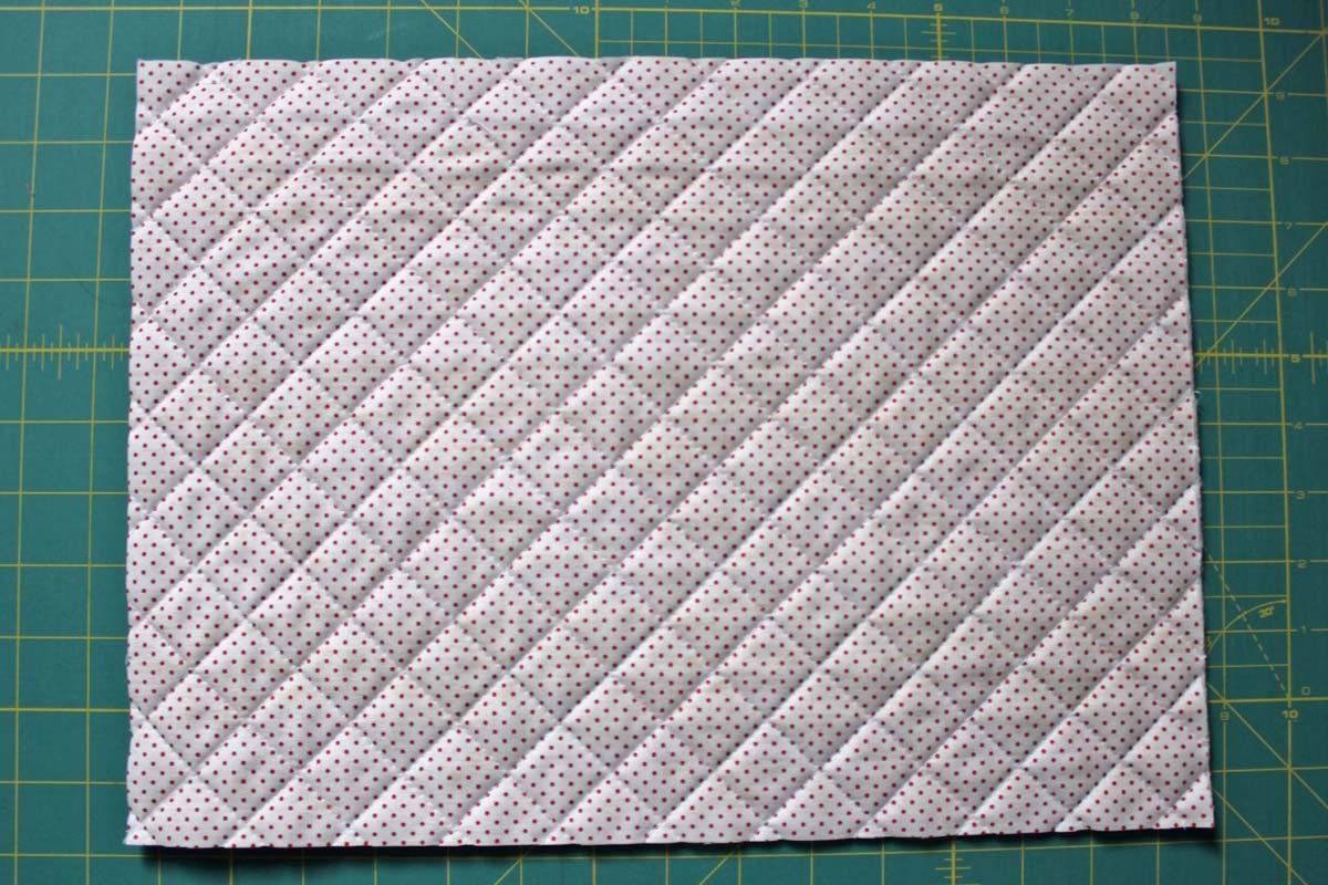 Step_1_quilted pillow