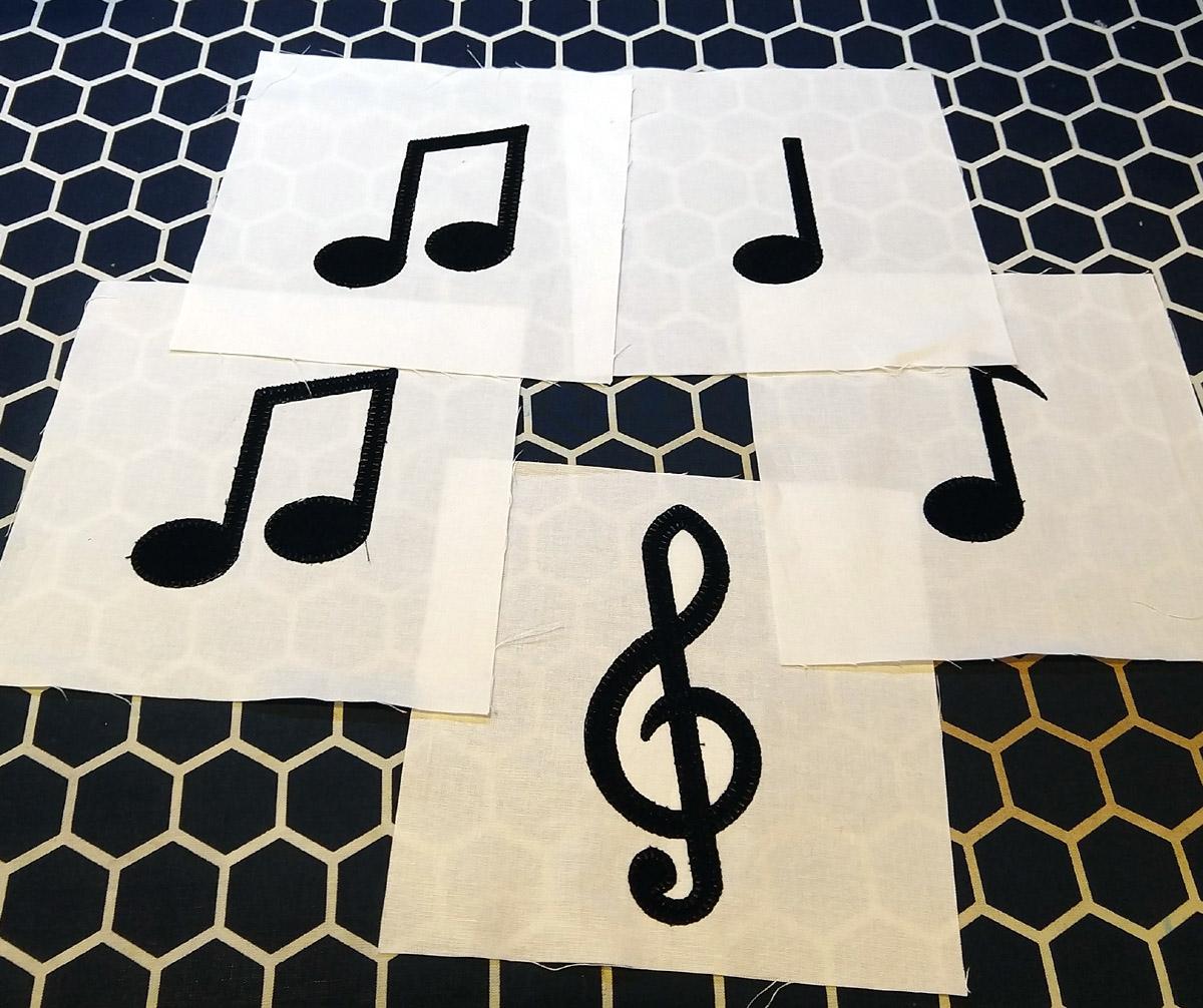 bea notes 9