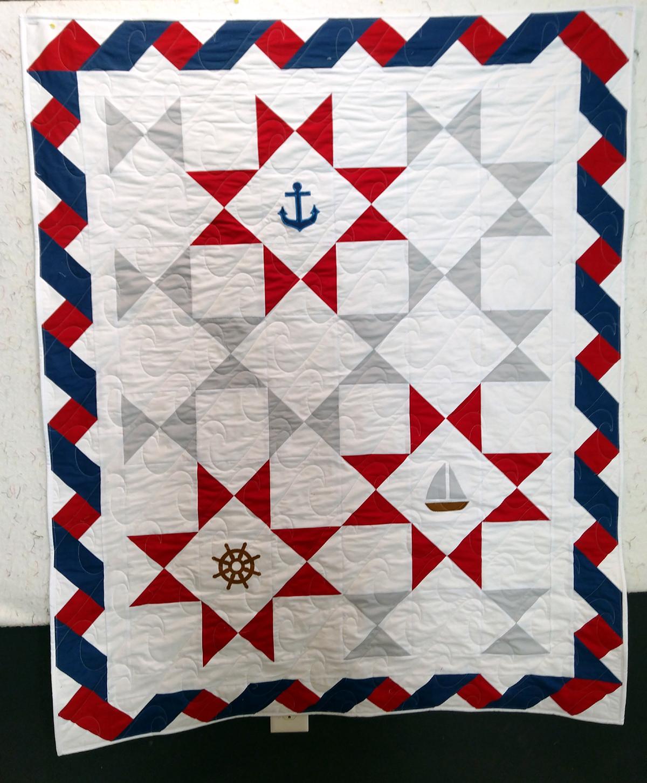 nautical quilt12