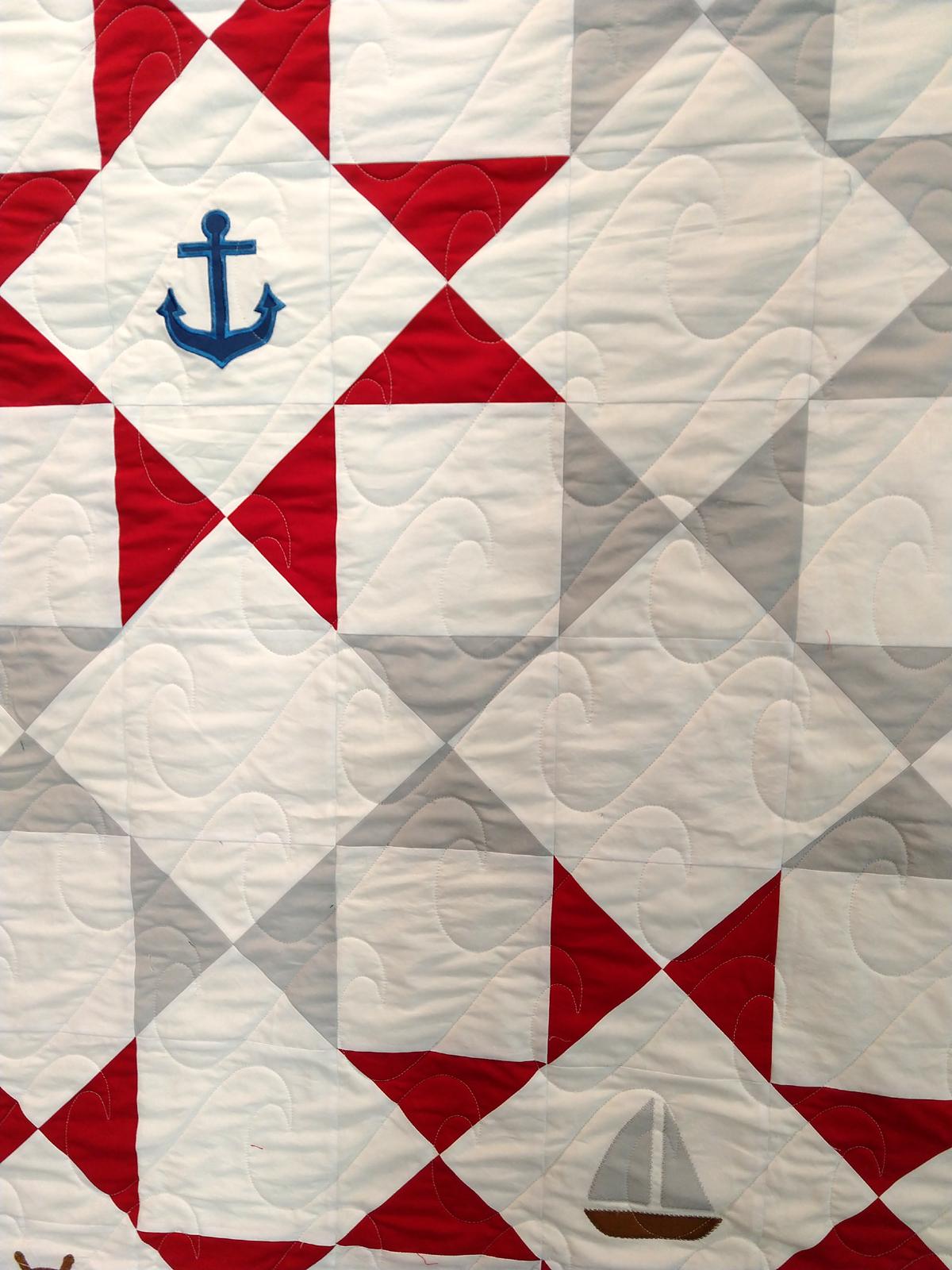 nautical quilt13