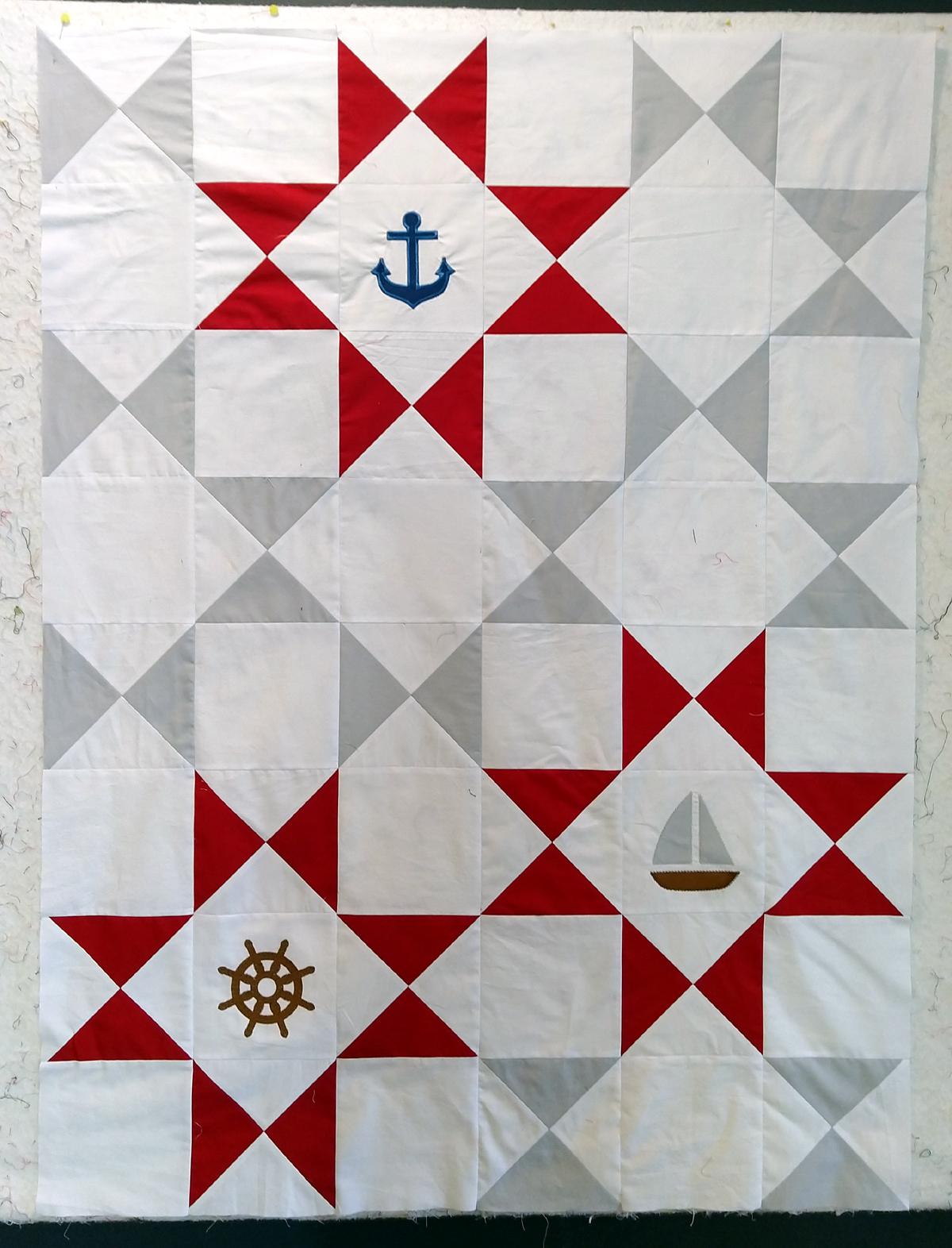 nautical quilt7